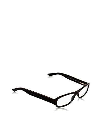 Christian Dior Montatura 3086 (53 mm) Marrone Scuro