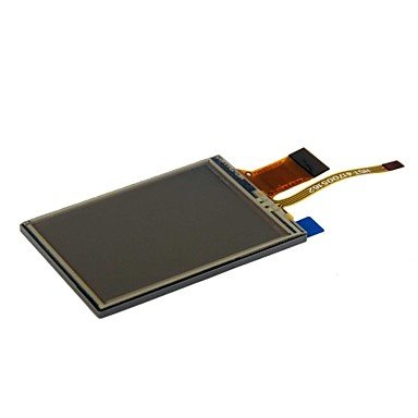 Jajay Replacement Lcd Display+Touch Screen For Sony Hc21E/Hc33E/Hc35E/Hc38E/Hc52E/Dvd605E/Dvd608E/Sr40E/Sr42E