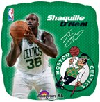 Shaquille Oneal Balloon - 1