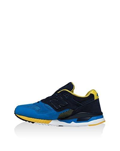New Balance Sneaker M530RTB [Blu]