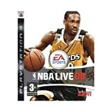 Cheapest NBA Live 08 on PlayStation 3