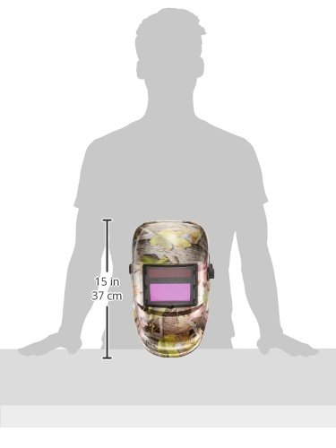 AUDEW-Adjustable-Auto-Darkening-Solar-Welding-Helmet-Forest-Camo-CE-ANSI-Certified