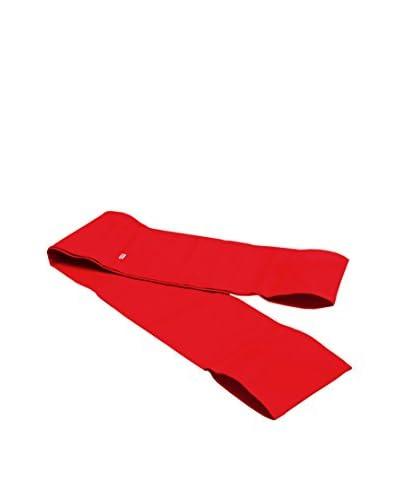 Sissel Banda elástica para entrenamiento Rojo