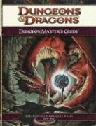 Dungeons and Dragons Dungeon Master's Guide: Roleplaying Game Core Rules, 4th Edition by James Wyatt