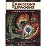 Dungeon Master&#39;s Guide: A 4th Edition Core Rulebook (D&d Core Rulebook) (Dungeons & Dragons)by Wizards RPG Team