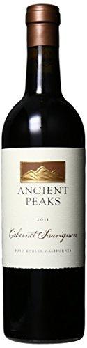 2011 Ancient Peaks Paso Robles Cabernet Sauvignon 750 mL
