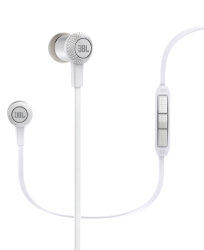 JBL Synchros S100A Headphones