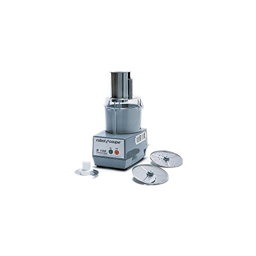 Food Processor Attachments front-34363