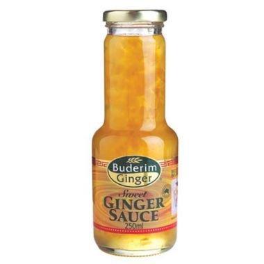 Buderim-Ginger-Sauce-fr-tolle-Ingwerlimonaden-aus-australischen-Ingwerlen