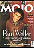 MOJO Magazine-Issue77 Paul Weller,Lou Reed,Phil Ochs,AC/DC,Elastica,Slade,Ale... Matt Snow