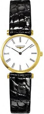 Longines Watches- Longines La Grand Classic Ultra Thin Women's Watch from Longines