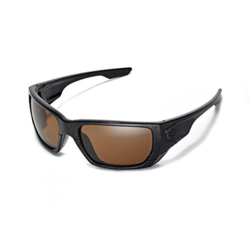 are all oakley sunglasses polarized  oakley style