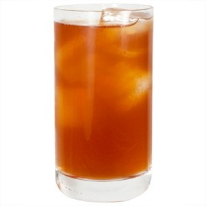Tropical Fruit Iced Tea