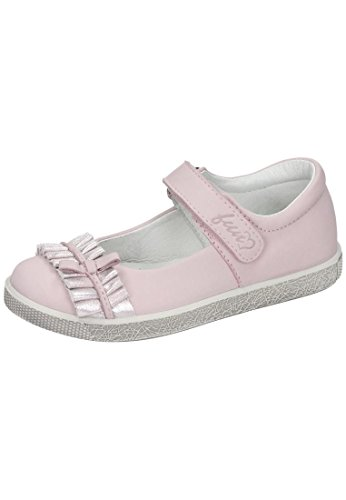 IMAC Maedchen Ballerinas rosa, 530362-42, Gr 35