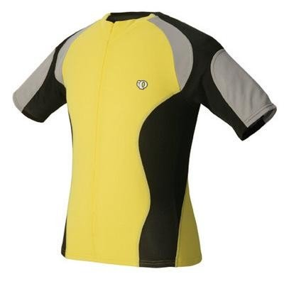 Buy Low Price Pearl Izumi Men's Microsensor Jersey – Only Size S Left! (B004T2T5NS)