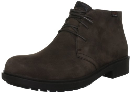 Camper Men's Mil 36639 Woodruff Kenia Lace Up Boot 36639-002 11 UK