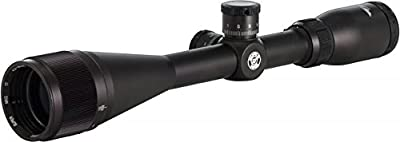 BSA Optics 17SM-4514x44AOCP 17 Super Mag Rifle Scope, 4.5-14x44mm by Gamo