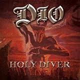 Holy Diver Live Dio