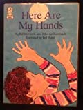 img - for Here Are My Hands (Picture Lions) book / textbook / text book