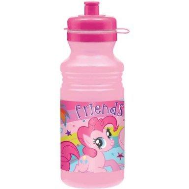My Little Pony MLP Friendship Drink Bottles (Pack of 6)