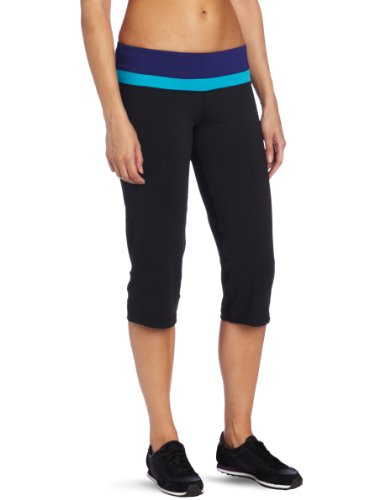 Champion Women's Absolute Workout Capri Pant