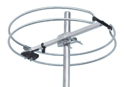 Fm Omnidirectional Hd Stereo Reception Antenna