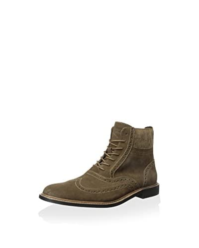 Original Penguin Men's Brogue Wingtip Boot