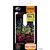 AQUOS PHONE au IS12SH用ディズニーシェルジャケット