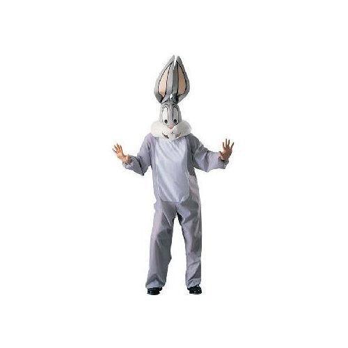 Rubies Costume Co Bugs Bunny Costume from Warner Bros