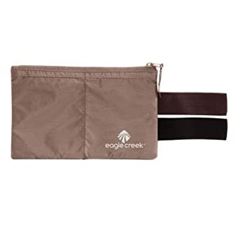 Eagle Creek Travel Gear Hidden Pocket,Tan