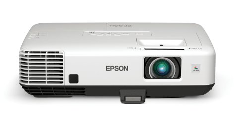 Epson VS410 Business Projector (XGA Resolution 1024x768) (V11H407020)