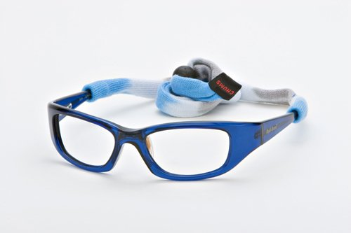 Leaded Glasses Radiation Protective Eyewear PSR-900 (Blue) (Psr 900 compare prices)