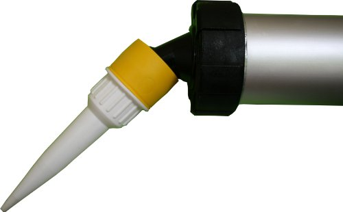 Newborn BeadBuddy45 Articulating Nozzle System, 45 degree Angle, Large, For Bulk and Sausage Guns