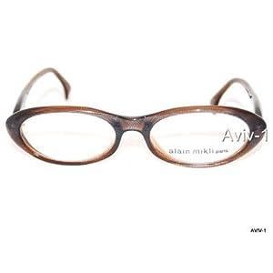 ALAIN MIKLI GLASSES FRAMES - Eyeglasses Online
