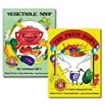 Vegetable Soup/the Fruit Bowl: The Nu...