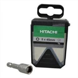 Hitachi-8x45mm-Steckschlsseleinsatz-magnetisch