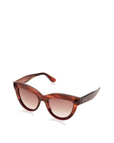 VALENTINO Sonnenbrille V712S 51 (51 mm) braun