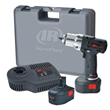 Ingersoll Rand W150-KL2 IQV 14.4-Volt 3/8-Inch Li-Ion Impact Driver Kit