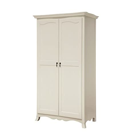 LPD Chantilly 2 Door Wardrobe
