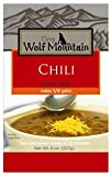 Grey Wolf Mountain Chili Soup