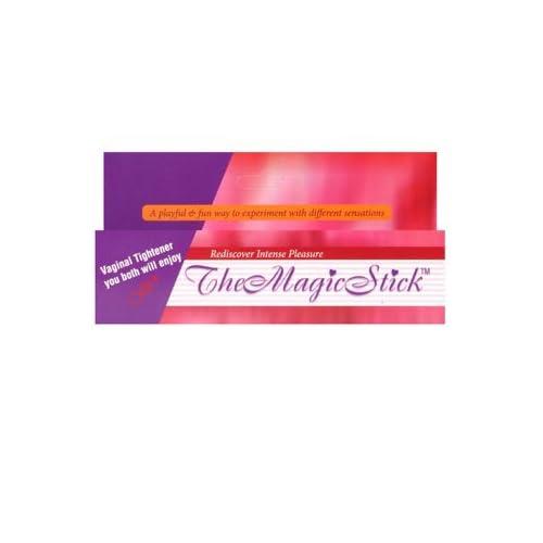 The Magic Stick, Vaginal Tightener