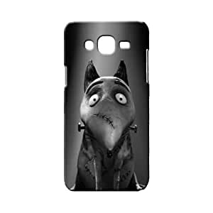 G-STAR Designer 3D Printed Back case cover for Samsung Galaxy ON7 - G1413