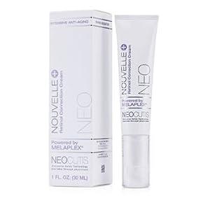 Neocutis Nouvelle Plus Retinol Correction Intensive Anti-Aging Cream, 1.0 Fluid Ounce
