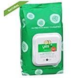 Yes to Cucumbers Hypoallergenic Facial Towelettes 30 ea,2 pack
