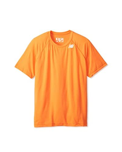 New Balance Men's Baseball Short Sleeve Tech Tee