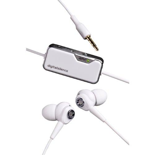 Ds321Drmlba Digital Active Noise Cancelling Ear Digital Silence Headphones/Earphones