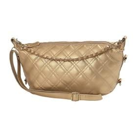 Embassy Gold Polyester Purse