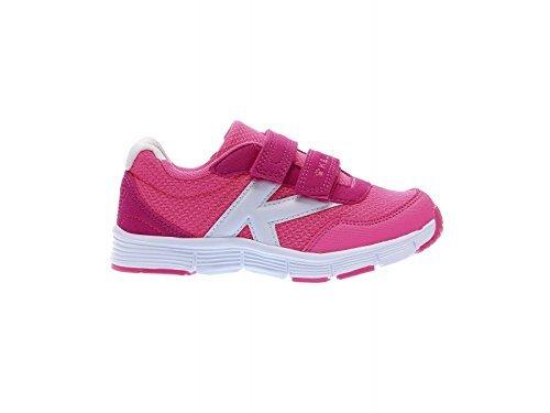 Kelme, Sneaker bambine rosa rosa rosa Size: 36