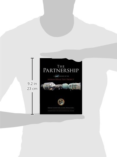 The Partnership: A History of the Apollo-Soyuz Test Project (Dover Books on Astronomy)
