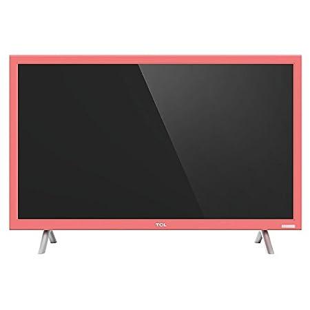"""TCL H24E4453 TV Ecran LCD 24 """" (60 cm) 720 pixels Tuner TNT 100 Hz"""